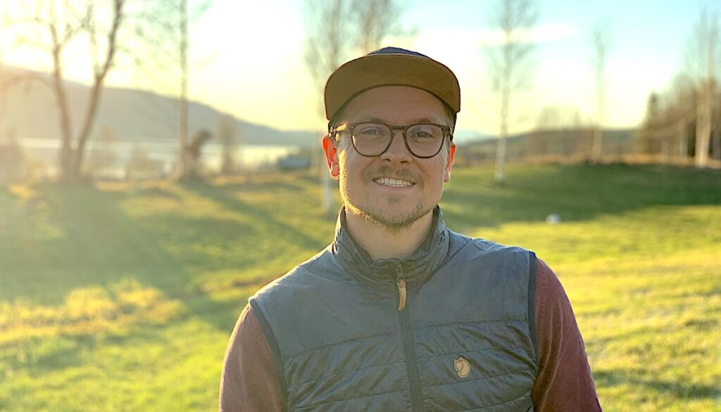 Marcus Ståhl startar Storsjön.com