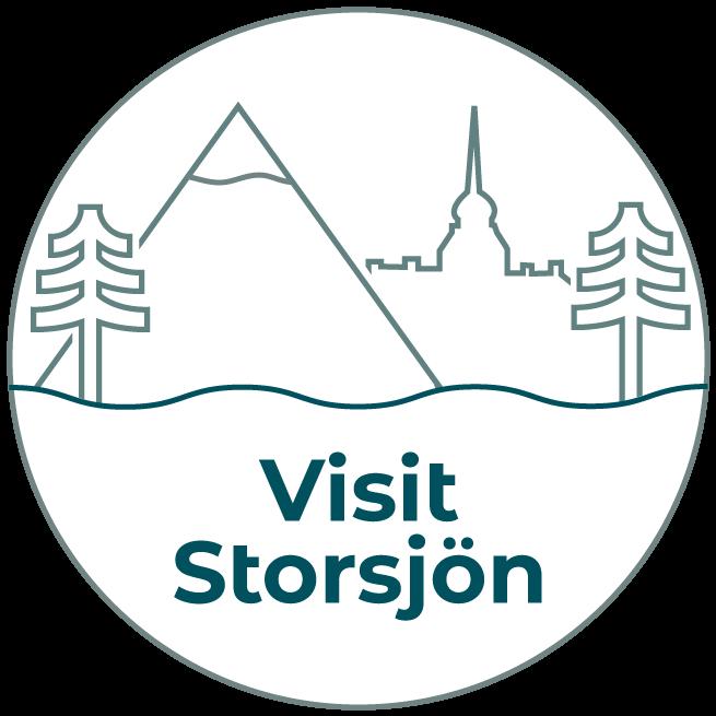 Visit Storsjön logga