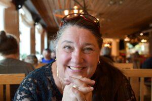 Charlotte Ullberg ger tips kring Storsjön